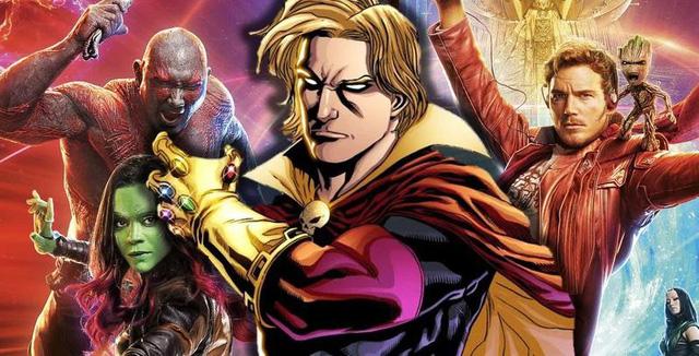 Adam Warlock có thể sẽ không xuất hiện trong Guardians of the Galaxy 3 - Ảnh 1.
