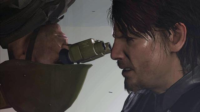 Năm dấu ấn của Metal Gear Solid xuất hiện trong Death Stranding - Ảnh 1.
