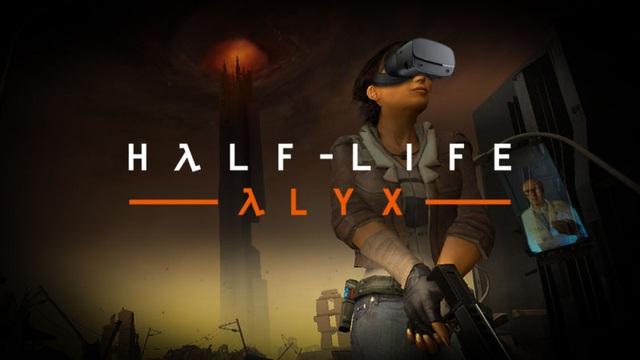 Những hình ảnh đầu tiên cho sự trở lại của huyền thoại – Half Life 3 - Ảnh 1.