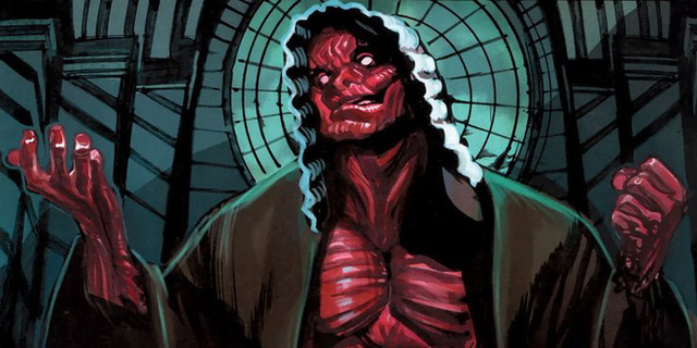 10 nhân vật Marvel sinh ra là để dành cho những bộ phim kinh dị - Ảnh 11.