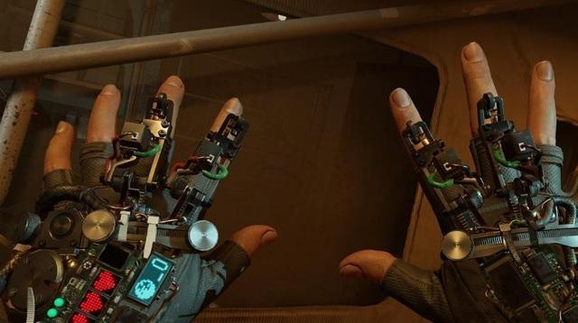 Những hình ảnh đầu tiên cho sự trở lại của huyền thoại – Half Life 3 - Ảnh 4.