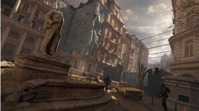 Những hình ảnh đầu tiên cho sự trở lại của huyền thoại – Half Life 3 - Ảnh 5.