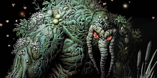 10 nhân vật Marvel sinh ra là để dành cho những bộ phim kinh dị - Ảnh 5.