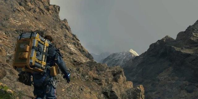 Năm dấu ấn của Metal Gear Solid xuất hiện trong Death Stranding - Ảnh 6.