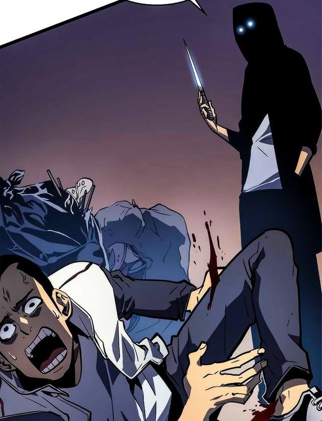 Solo Leveling chương 94: Vua Kiến xuất hiện, Sung Jin Woo không có mặt trong chiến dịch - Ảnh 8.