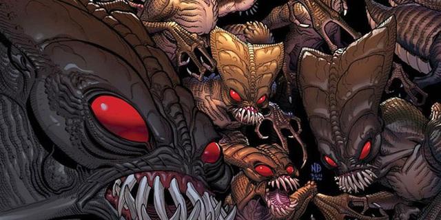 10 nhân vật Marvel sinh ra là để dành cho những bộ phim kinh dị - Ảnh 8.