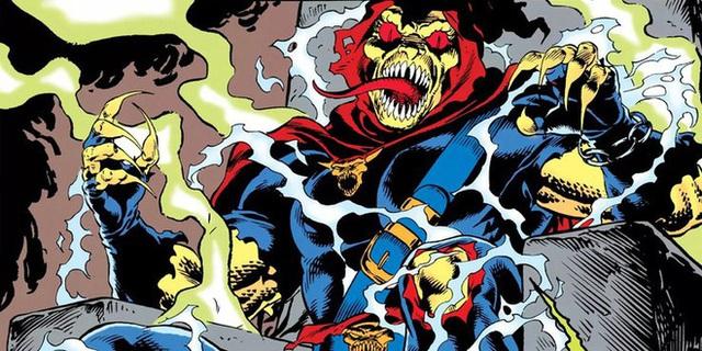 10 nhân vật Marvel sinh ra là để dành cho những bộ phim kinh dị - Ảnh 10.
