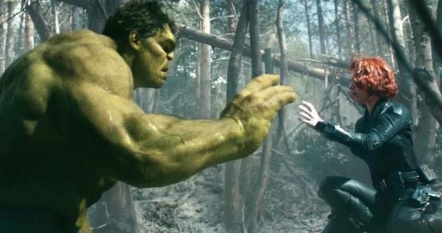 Lại là Marvel với những cảnh phim bị cắt: Suýt chút nữa Hulk đã tham chiến tại Wakanda trong Infinity War - Ảnh 2.