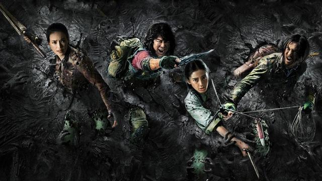 Đạo Mộ Ký Mobile: Bom tấn nhập vai phiêu lưu khảo cổ đầu tiên tại Việt Nam sắp ra mắt tháng 12 - Ảnh 3.
