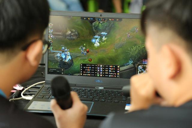Giải đấu LMHT Dell Gaming Championship 2020 khởi tranh với tổng giải thưởng lên tới 1 tỷ đồng - Ảnh 11.