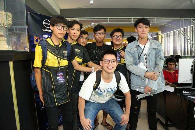 Giải đấu LMHT Dell Gaming Championship 2020 khởi tranh với tổng giải thưởng lên tới 1 tỷ đồng - Ảnh 9.
