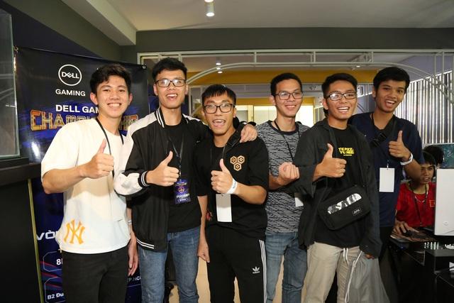 Giải đấu LMHT Dell Gaming Championship 2020 khởi tranh với tổng giải thưởng lên tới 1 tỷ đồng - Ảnh 8.