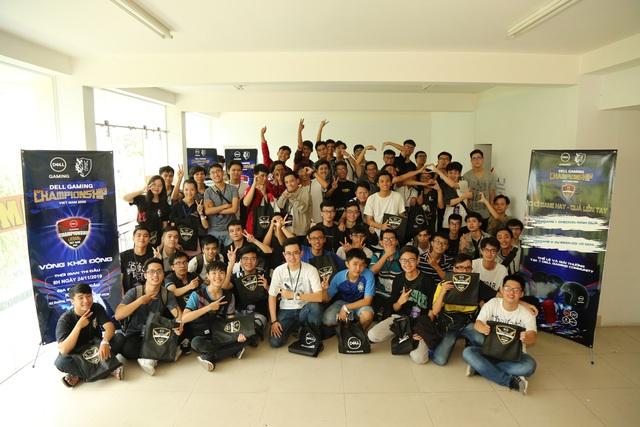 Giải đấu LMHT Dell Gaming Championship 2020 khởi tranh với tổng giải thưởng lên tới 1 tỷ đồng - Ảnh 1.