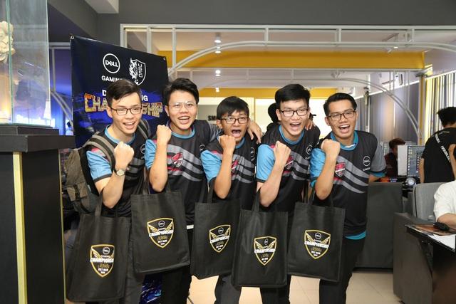 Giải đấu LMHT Dell Gaming Championship 2020 khởi tranh với tổng giải thưởng lên tới 1 tỷ đồng - Ảnh 6.