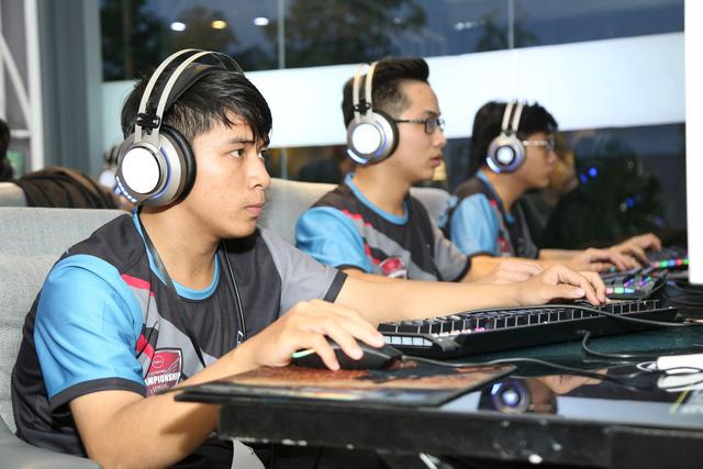 Giải đấu LMHT Dell Gaming Championship 2020 khởi tranh với tổng giải thưởng lên tới 1 tỷ đồng - Ảnh 5.