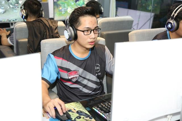 Giải đấu LMHT Dell Gaming Championship 2020 khởi tranh với tổng giải thưởng lên tới 1 tỷ đồng - Ảnh 4.