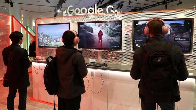 Để có thể chơi game trên Google Stadia, các bạn cần chuẩn bị gì? - Ảnh 4.