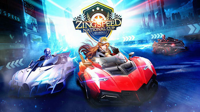 ZingSpeed Mobile thỏa sức tung hoành trên các cung đường 771093985546929487095673453662599479033856n-1574845170015955657073