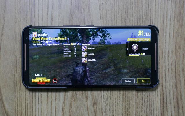 Nắn tận tay ROG Phone 2: Smartphone gaming hơn 20 triệu liệu chơi có sướng như lời đồn - Ảnh 15.