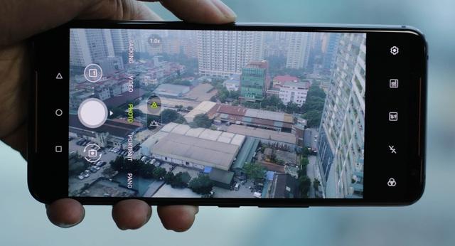 Nắn tận tay ROG Phone 2: Smartphone gaming hơn 20 triệu liệu chơi có sướng như lời đồn - Ảnh 17.