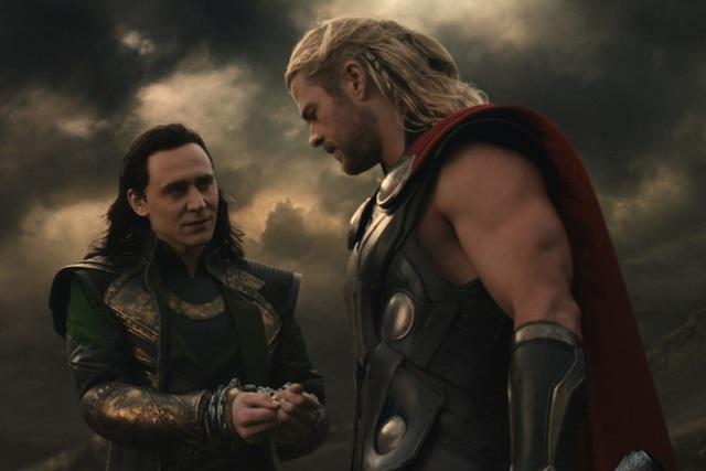 Hóa ra Loki Tom Hiddleston từng khao khát được đóng vai Thor, có cả video đi casting hẳn hoi - Ảnh 3.