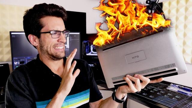 5 nguyên nhân khiến Laptop của bạn hỏng nhanh nhất - Ảnh 2.