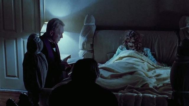 Sự khác biệt giữa quỷ ám trên màn ảnh Hollywood và đời thực: Quỷ dữ có thực sự tồn tại không? - Ảnh 3.