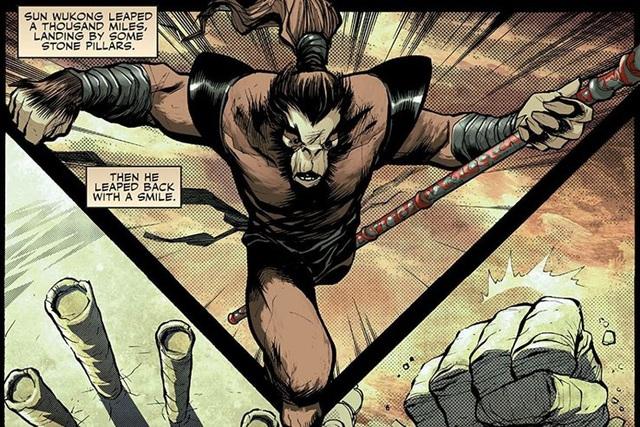 Thật không thể tin nổi, Avengers sẽ đối đầu với... Tôn Ngộ Không và Na Tra trong năm sau - Ảnh 3.