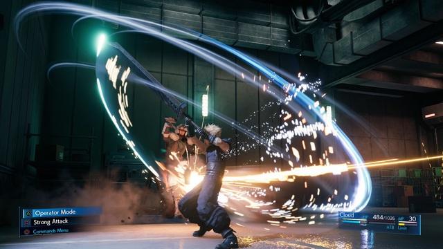 Final Fantasy VII Remake nhá hàng loạt screenshot cực đỉnh, cặp đôi Chocobo & Moogle chính thức xuất hiện - Ảnh 2.