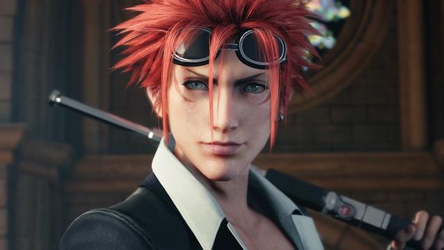 Final Fantasy VII Remake nhá hàng loạt screenshot cực đỉnh, cặp đôi Chocobo & Moogle chính thức xuất hiện - Ảnh 8.