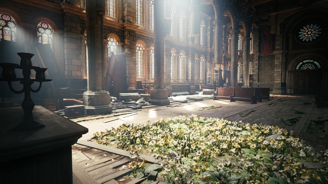 Final Fantasy VII Remake nhá hàng loạt screenshot cực đỉnh, cặp đôi Chocobo & Moogle chính thức xuất hiện - Ảnh 10.