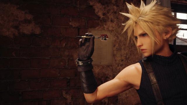 Final Fantasy VII Remake nhá hàng loạt screenshot cực đỉnh, cặp đôi Chocobo & Moogle chính thức xuất hiện - Ảnh 11.