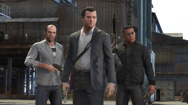 Những đồn đoán về việc xuất hiện bộ phim chuyển thể từ Grand Theft Auto - Ảnh 1.