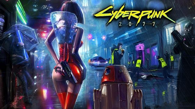 Tương tự The Witcher, Cyberpunk 2077 cũng tràn ngập cảnh nóng - Ảnh 1.
