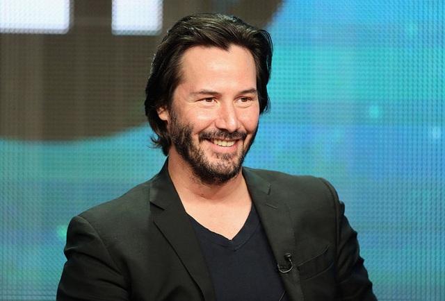 John Wick Keanu Reeves có thể sẽ về đội Fast and Furious trong tương lai - Ảnh 1.
