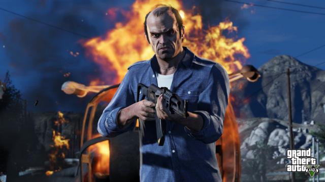 Những đồn đoán về việc xuất hiện bộ phim chuyển thể từ Grand Theft Auto - Ảnh 2.