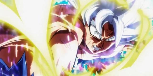 Dragon Ball: Điểm lại 10 cú đấm mạnh nhất từng được thực hiện bởi Goku (P.2) - Ảnh 4.