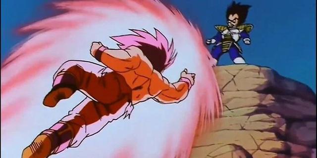 Dragon Ball: Điểm lại 10 cú đấm mạnh nhất từng được thực hiện bởi Goku (P.2) - Ảnh 5.