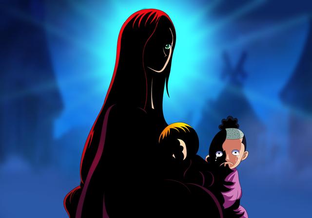 One Piece: Ngay từ khi mới sinh ra, Kozuki Oden đã được định sẵn để trở thành một huyền thoại - Ảnh 5.