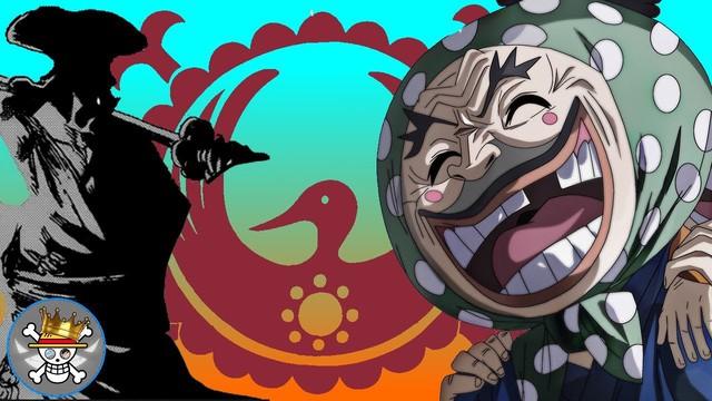 One Piece: Ngay từ khi mới sinh ra, Kozuki Oden đã được định sẵn để trở thành một huyền thoại - Ảnh 2.