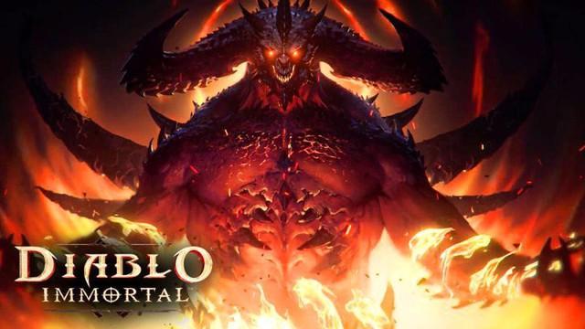 8 điều cần biết về Diablo Immortal, game mobile bom tấn đỉnh cao của Blizzard - Ảnh 2.