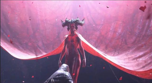'Bà trùm' Lilith – Boss cuối siêu khủng sẽ xuất hiện trong bom tấn Diablo 4 - Ảnh 2.