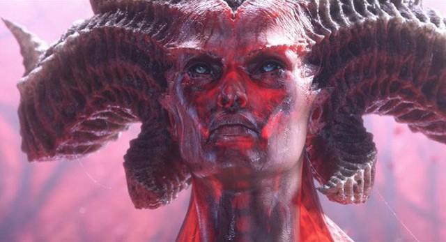 'Bà trùm' Lilith – Boss cuối siêu khủng sẽ xuất hiện trong bom tấn Diablo 4 - Ảnh 4.
