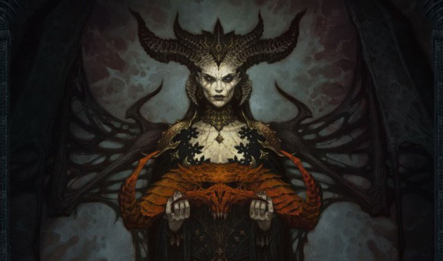 'Bà trùm' Lilith – Boss cuối siêu khủng sẽ xuất hiện trong bom tấn Diablo 4 - Ảnh 6.
