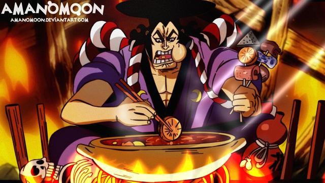 One Piece: Điểm lại những mốc thời gian quan trọng có liên quan đến các sự kiện ở arc Wano - Ảnh 4.