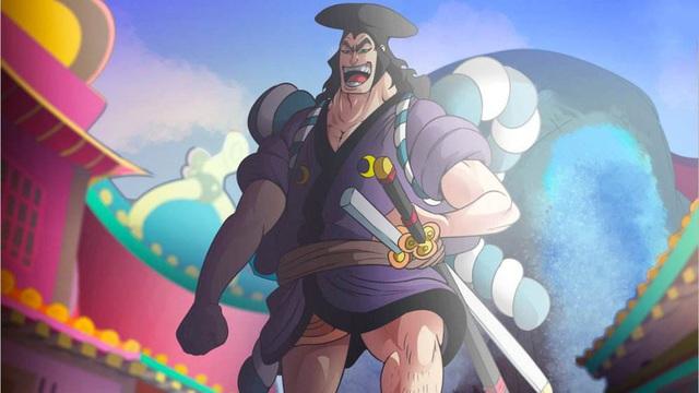 One Piece: Điểm lại những mốc thời gian quan trọng có liên quan đến các sự kiện ở arc Wano - Ảnh 3.