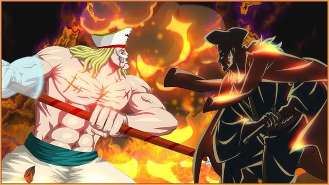 One Piece: Điểm lại những mốc thời gian quan trọng có liên quan đến các sự kiện ở arc Wano - Ảnh 7.