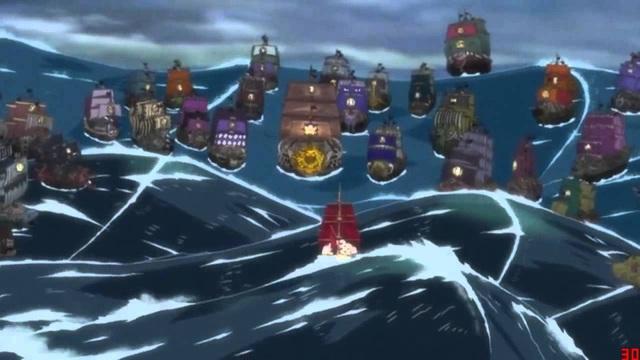 One Piece: Điểm lại những mốc thời gian quan trọng có liên quan đến các sự kiện ở arc Wano - Ảnh 8.