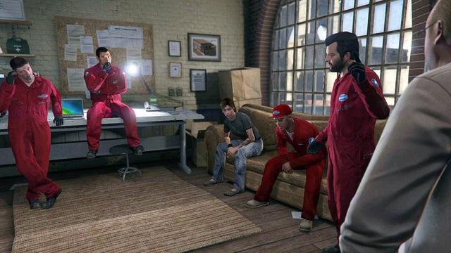 Những nhiệm vụ và thành tích bí mật trong GTA 5 mà có thể ngay cả các game thủ kỳ cựu chưa chắc đã biết tới - Ảnh 2.