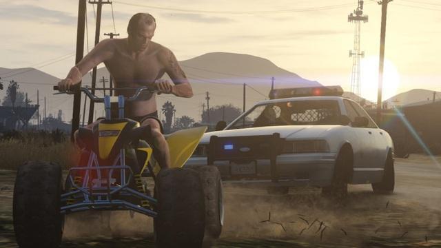 Những nhiệm vụ và thành tích bí mật trong GTA 5 mà có thể ngay cả các game thủ kỳ cựu chưa chắc đã biết tới - Ảnh 3.